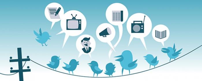Chi sta twittando intorno a te? Scoprilo con GeoChirp!
