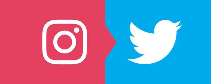 Da Instagram a Twitter: come incorporare le foto nei tweet