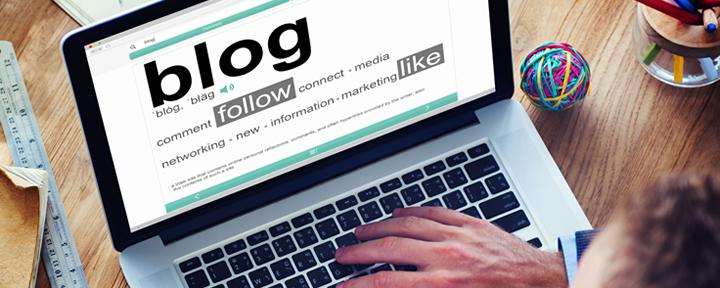 Blogger italiani: di che scrivono e cosa ci guadagnano