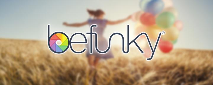Devi modificare una foto? Prova il Photo Editor di BeFunky!