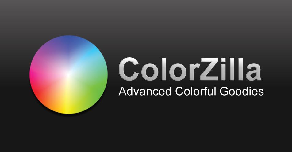 ColorZilla: l'estensione per catturare i colori di una pagina web